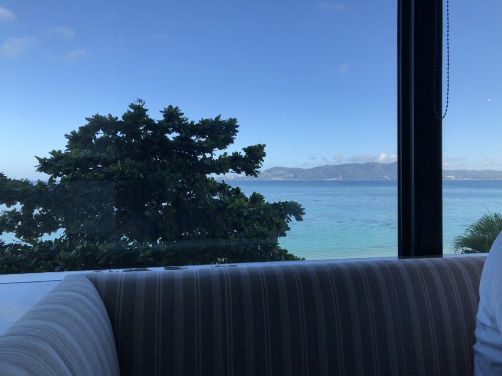 ベストウェスタンホテル沖縄幸喜ビーチ 朝ごはん