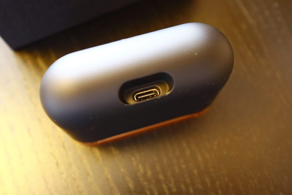 WF-1000XM3 USB-C