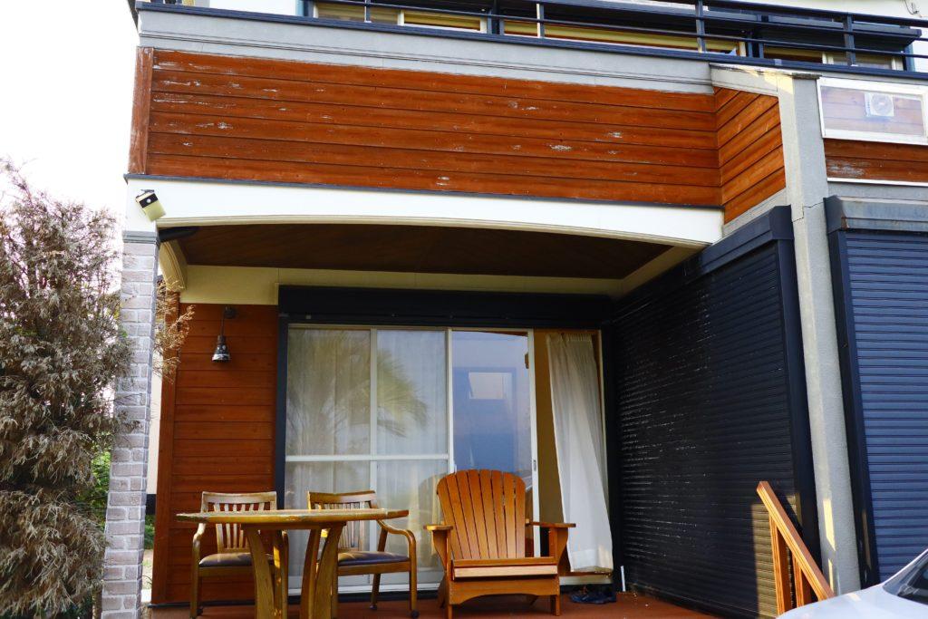 福岡 Airbnb